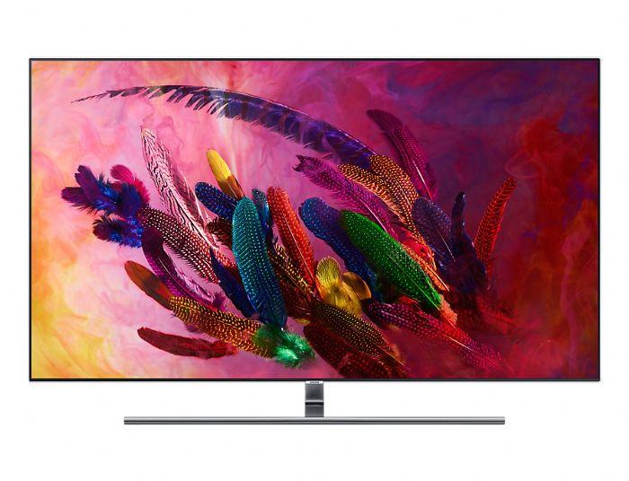 """טלויזיה """"65 Samsung  4K-UHD QE65Q9FN"""