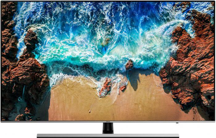 טלויזיה Samsung 4K-UHD UE82NU8000