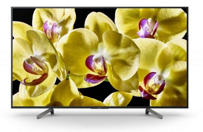 """טלויזיה """"43 Sony 4K-UHD KD43XG8096"""