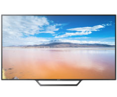"""טלויזיה """"77 Sony OLED 4K KD77A1BAEP"""