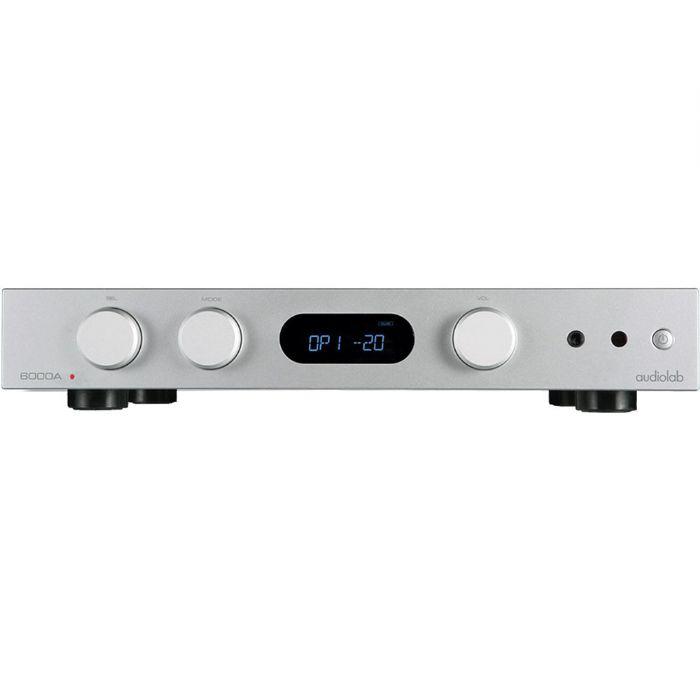 מגבר סטריאו AudioLab 6000A