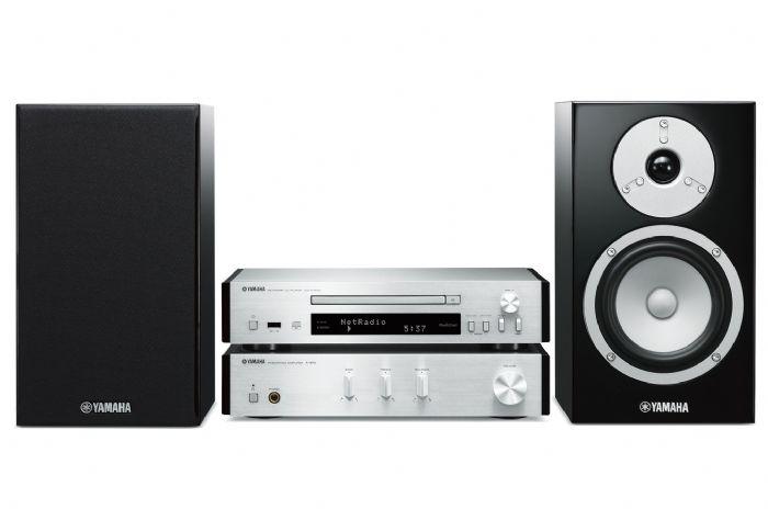 מערכת סטריאו Yamaha MCR-N670 MusicCast