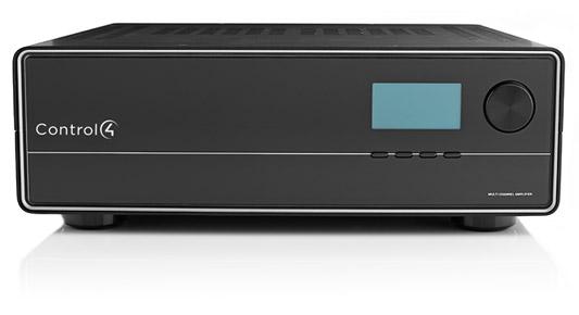 מערכת רב ערוצית Control 4 C4-16AMP3B