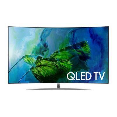טלויזיה Samsung QLED 4K 75Q8C