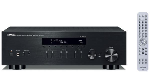 רסיבר סטריאו רשת Yamaha RN303