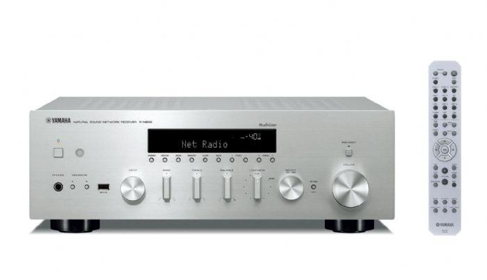 רסיבר סטריאו רשת Yamaha RN500