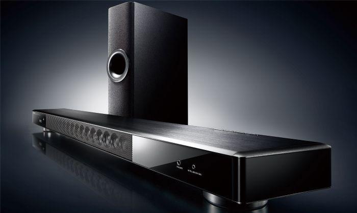 מקרן קול Yamaha YSP2500