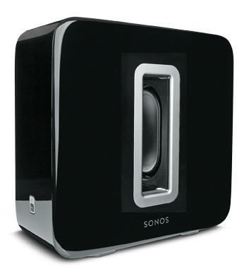סאב אקטיבי Sonos SUB