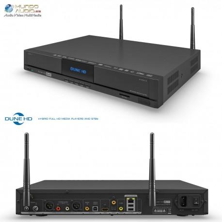 נגן מדיה Streamer DuneHD Duo 4K