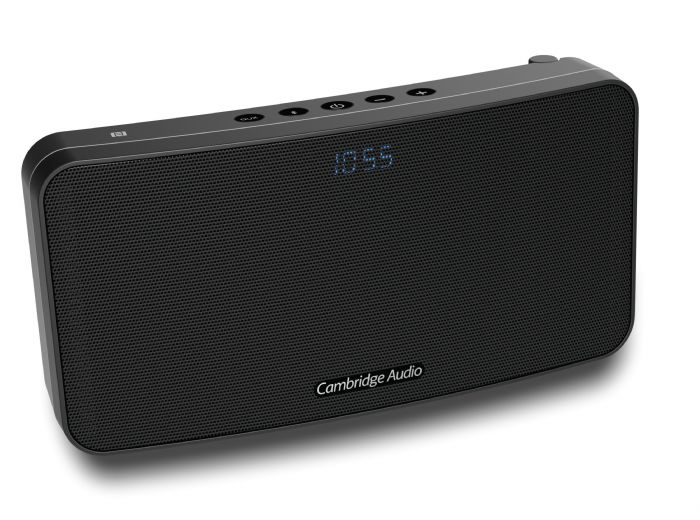 רמקול אלחוטי Cambridge Audio Minx GO Bluetooth