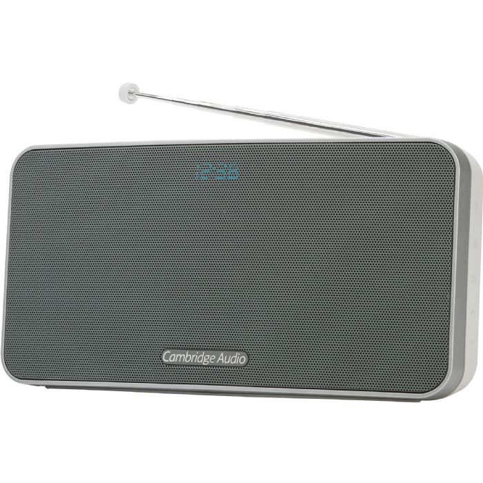 רמקול אלחוטי Cambridge Audio Go Radio