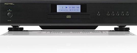 קומפקט דיסק Rotel CD-14