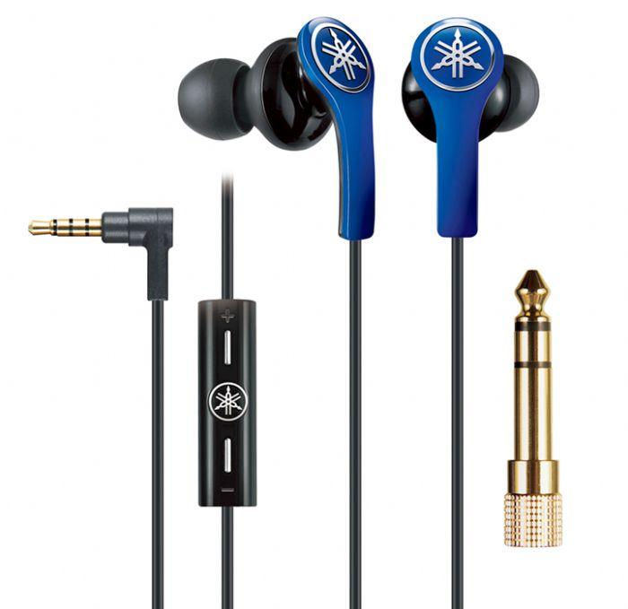 אוזניות סטריאו ימאהה Yamaha EPH-M100