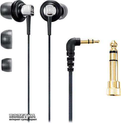 אוזניות סטריאו ימאהה Yamaha EPH50