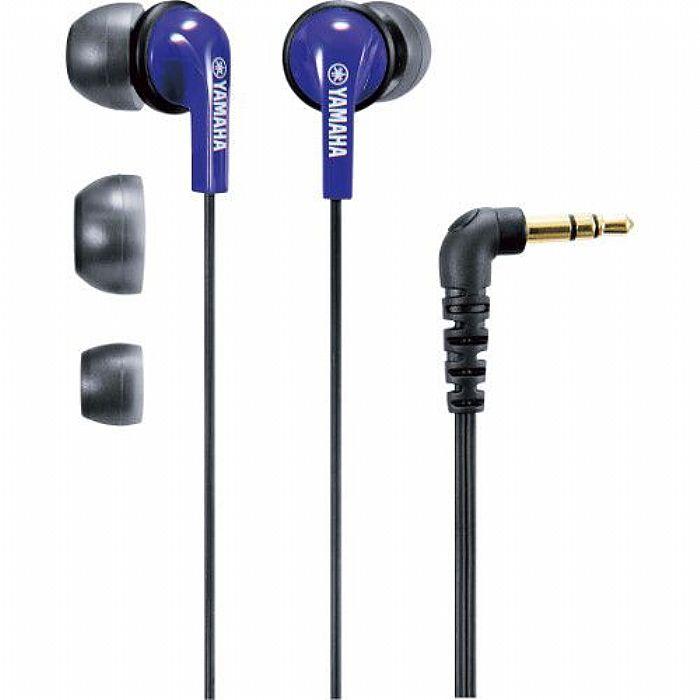 אוזניות סטריאו ימאהה Yamaha EPH20
