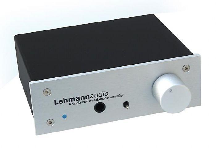 מגבר אוזניות Lehmann Audio Rhinelander