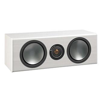 רמקול סנטר מוניטור אודיו Monitor Audio Silver SScenter
