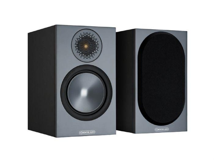 רמקולים מוניטור אודיו  Monitor Audio Bronze50