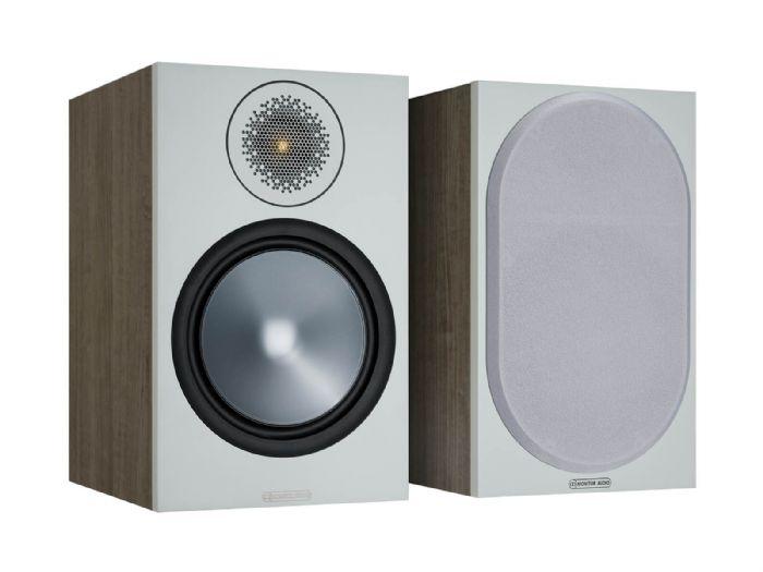 רמקולים מוניטור אודיו  Monitor Audio Bronze100