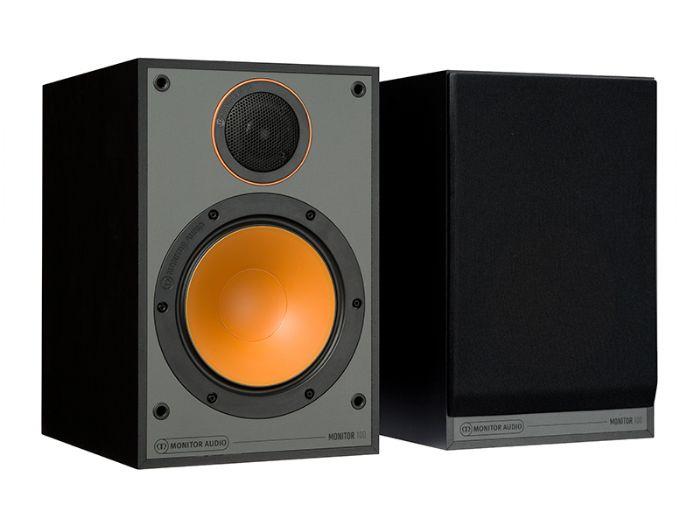 רמקולים מוניטור אודיו  Monitor Audio MR100