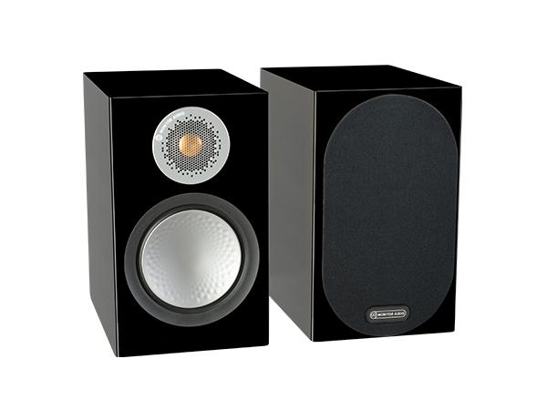 רמקולים מוניטור אודיו Monitor Audio SILVER 50
