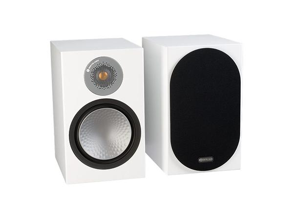 רמקולים מוניטור אודיו Monitor Audio SILVER 100