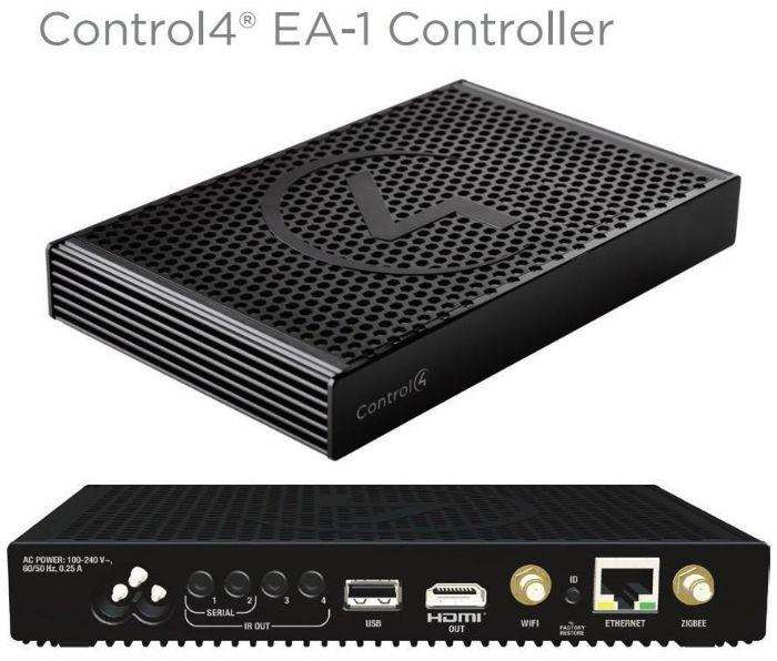 בקר שליטה Control4 EA1