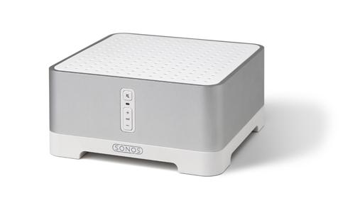 נגן מדיה סטרימר Sonos ZP120
