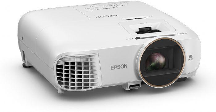 מקרן אפסון Epson EH-TW5650