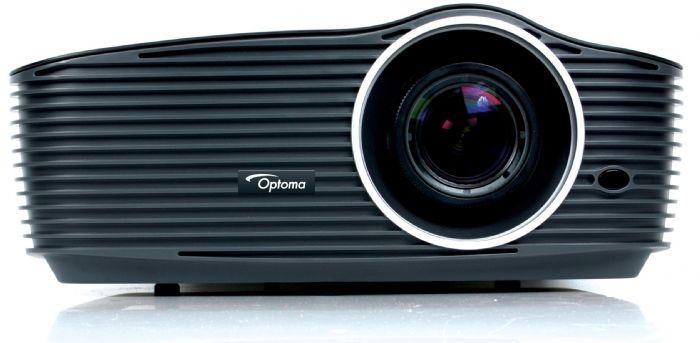 מקרן Optoma HD50