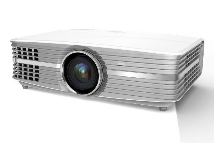 מקרן Optoma 4K UHD550X