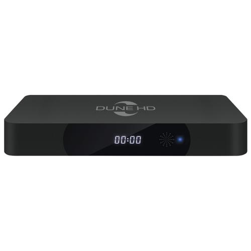 נגן מדיה Streamer DuneHD Pro4K
