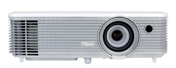 מקרן Optoma W400
