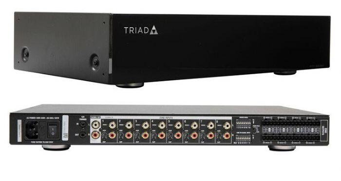 מטריצת אודיו Control4-Triad TS-AMS8