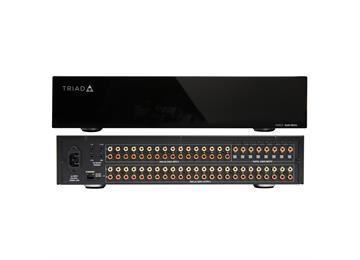 מטריצת אודיו Control4-Triad TSPAMP8-100