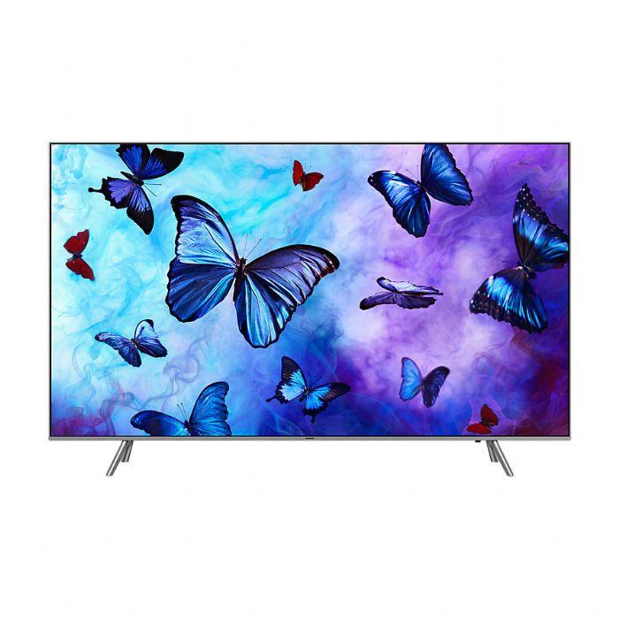 """טלויזיה """"75 Samsung QLED 4K QE75Q6FN"""