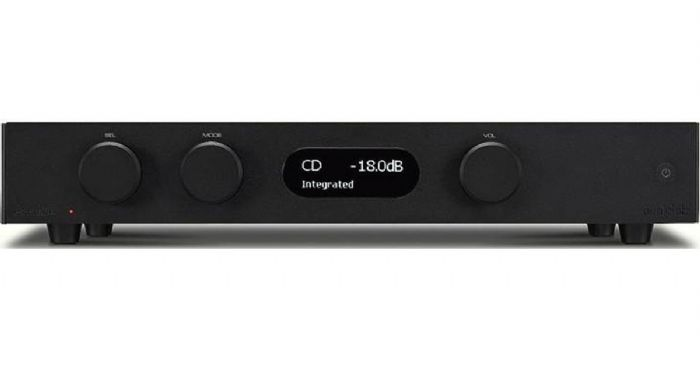 מגבר סטריאו AudioLab 8300A