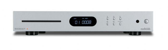 קומפקט דיסק AudioLab 6000CDT
