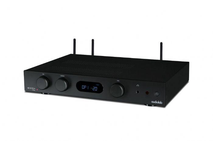 מגבר סטריאו  AudioLab 6000A Play