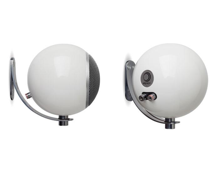 רמקולים Elipson Planet M White