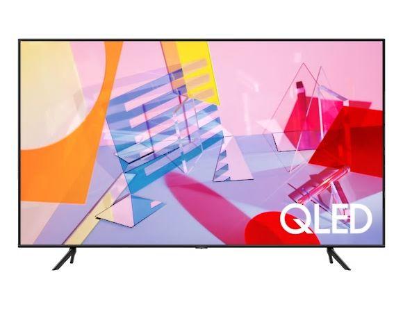 """טלויזיה """"55 Samsung QLED 4K QE55Q60T"""