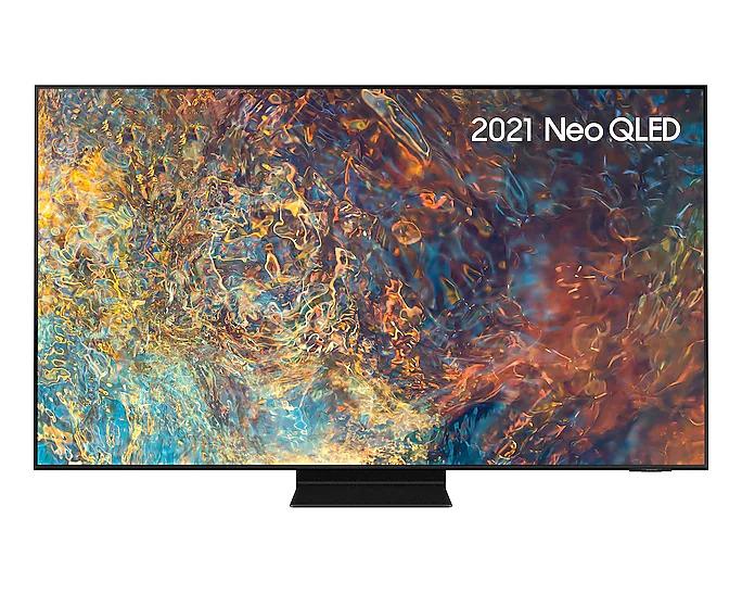 "טלויזיה ""75 Samsung Neo QLED 4K QE75QN90A"