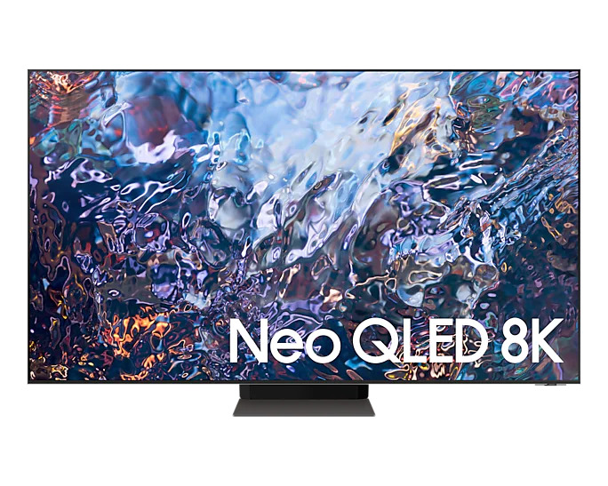 "טלויזיה ""85 Samsung Neo QLED 4K QE85QN85A"