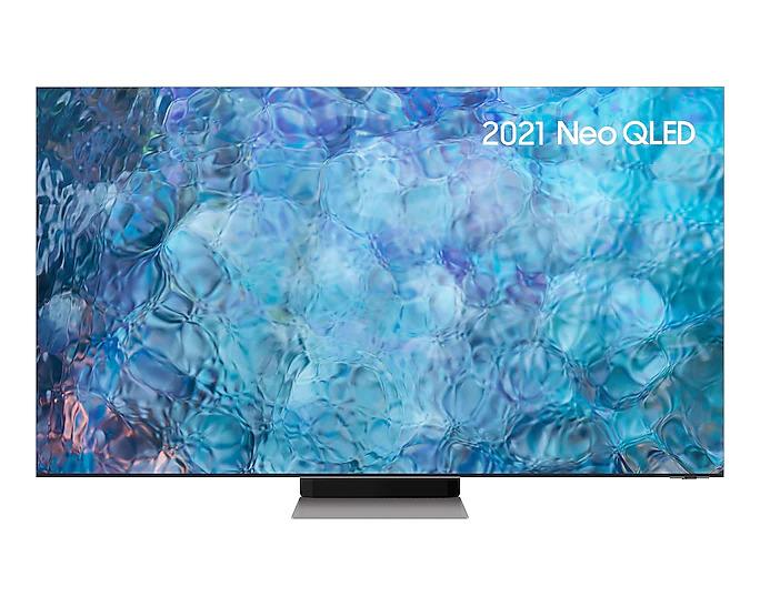 "טלויזיה ""65 Samsung Neo QLED 8K QE65QN900A"