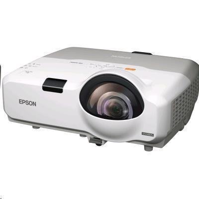מקרן Epson EB-535W