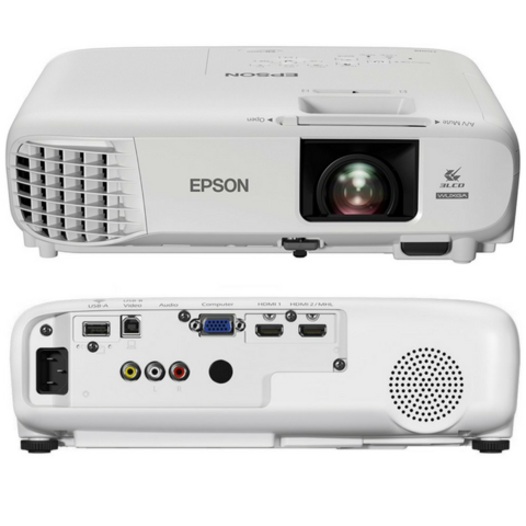 מקרן Epson EB-990U