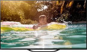 """טלויזיה """"55 Sony OLED 4K KD55AG8"""