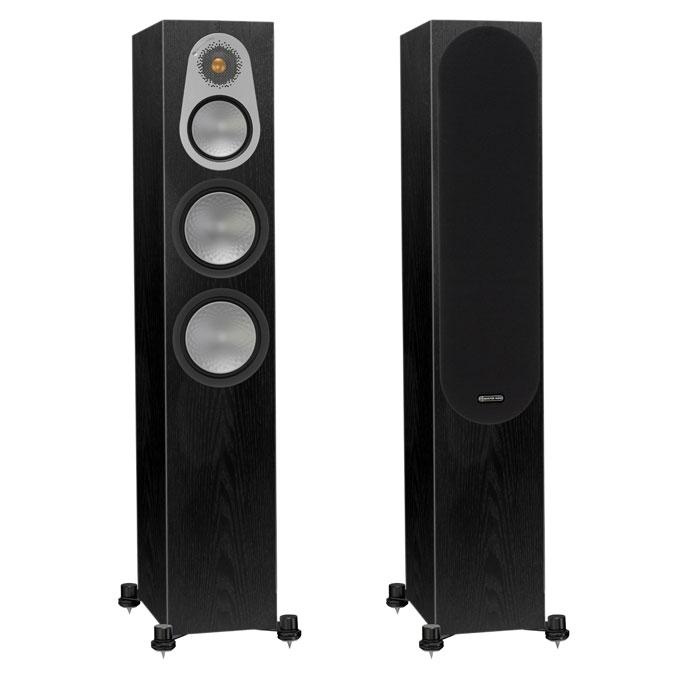 רמקולים מוניטור אודיו Monitor Audio SILVER 500