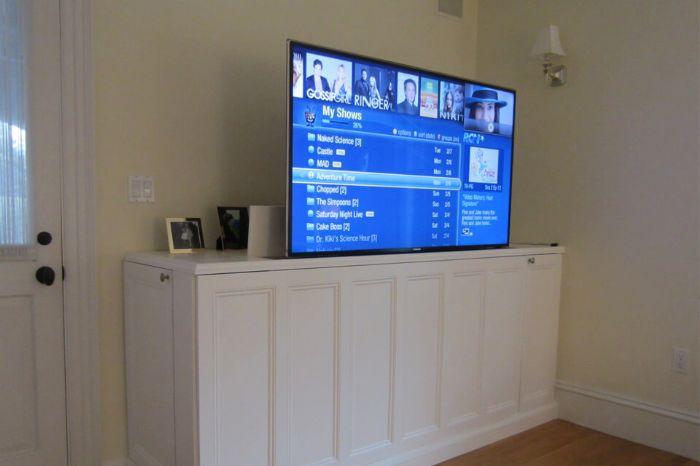 """מעלית לטלוויזיה עד גודל """"55 Bestvision IC05"""