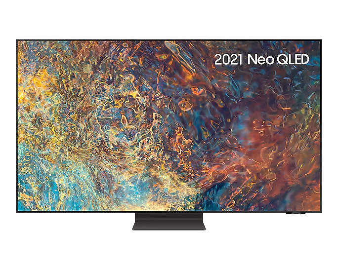 "טלויזיה ""85 Samsung Neo QLED 4K QE85QN90A"